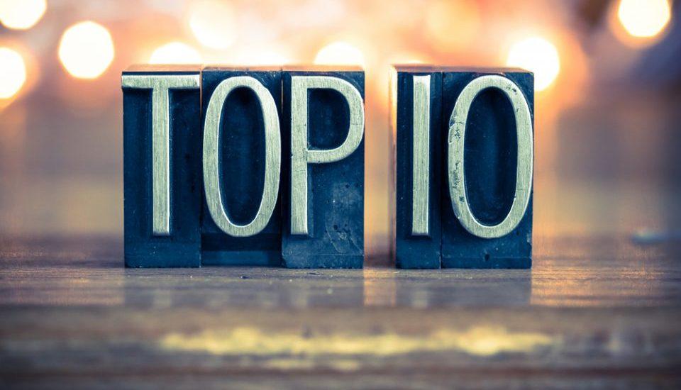 топ 10 торговых платформ бинарных опуионов