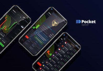 Скачать программу Pocket Option